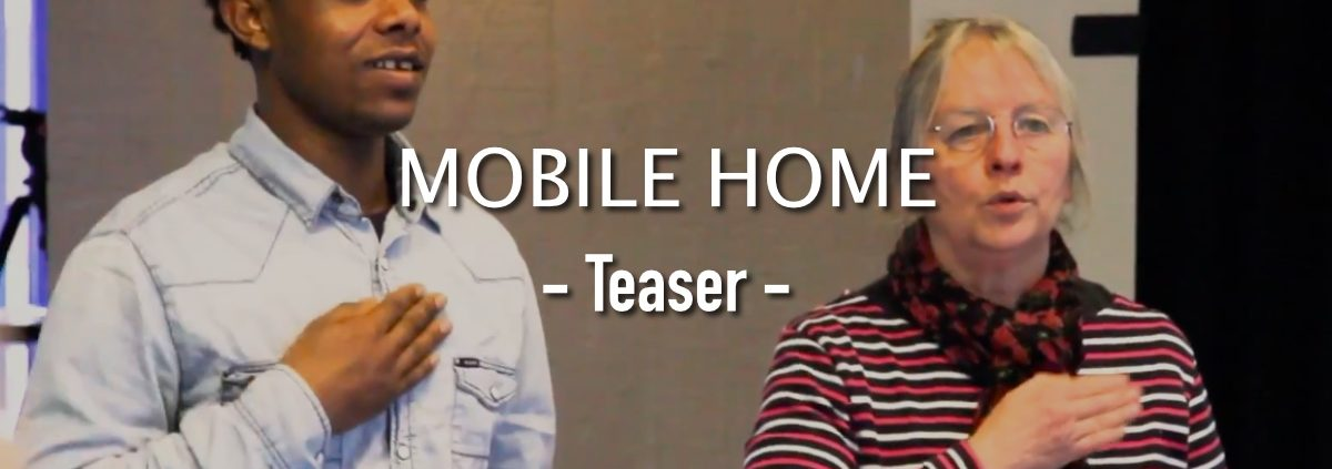 Mobile Home - Teaser