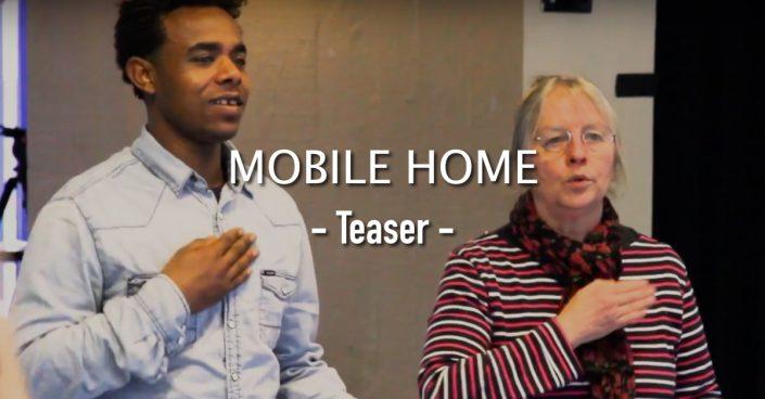 Mobile Home - Teaser