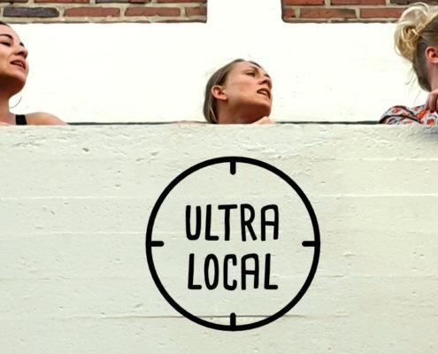 Ultra Local